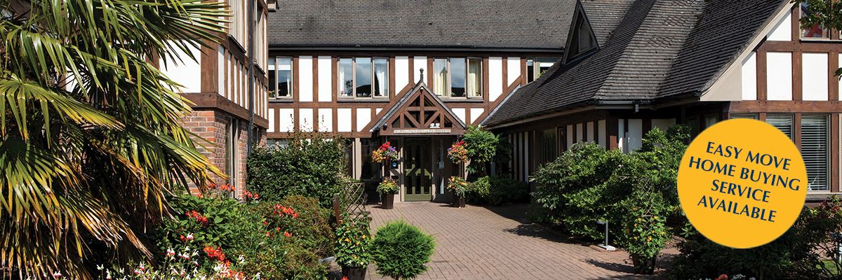 Richmond Nantwich Retirement Villages In Cheshire